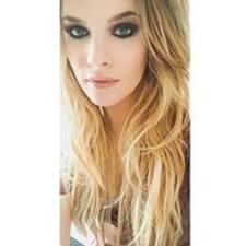 Profilo utente di Megan