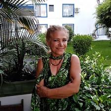 Profil utilisateur de Maria Leticia