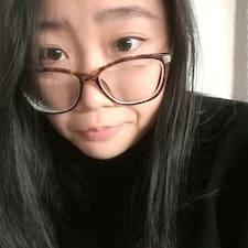 宸 - Uživatelský profil