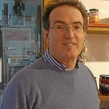 Günter User Profile