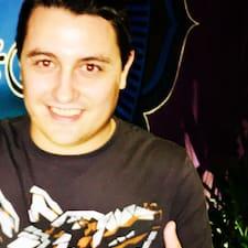 โพรไฟล์ผู้ใช้ Luiz Gustavo