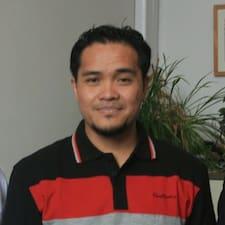 Mohd Hanafi User Profile