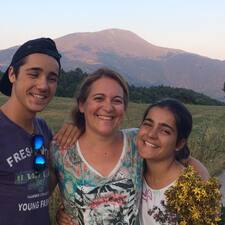 Susana User Profile