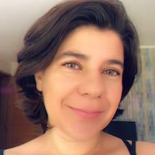 Milenne - Uživatelský profil