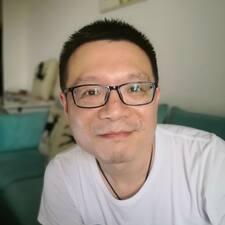 Profil Pengguna 陈晓