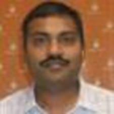 Profil korisnika Ramraj