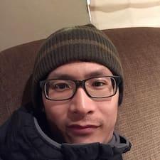Profil utilisateur de Wenguang