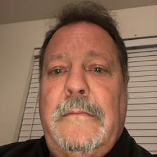 Landon felhasználói profilja