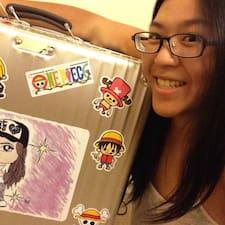 Ying Ying felhasználói profilja