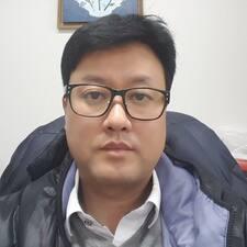 Sunghwanさんのプロフィール