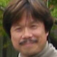 Perfil do utilizador de Minoru