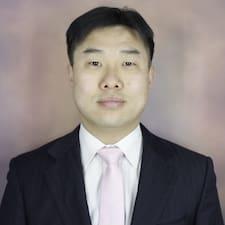 Soon Jae - Profil Użytkownika