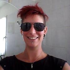 Profil Pengguna Marylène