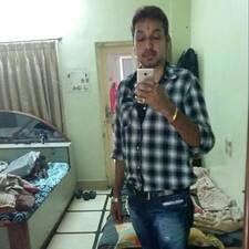 Profil korisnika Ashmit
