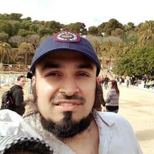 Profil korisnika Huzefa