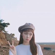 유선 - Profil Użytkownika