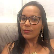 Anilda User Profile
