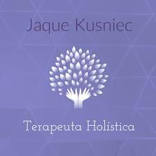 Henkilön Jaque käyttäjäprofiili