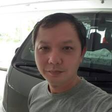 Terence - Uživatelský profil