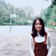 Perfil do usuário de 佳梦