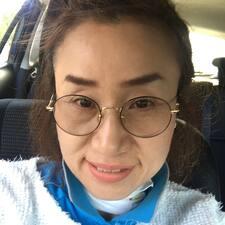 Profilo utente di Mi Sik