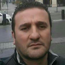 Mohammed Amine User Profile