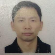 正宇 User Profile