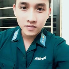 Dinh Thanh felhasználói profilja