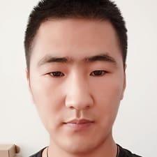Profil utilisateur de 跃兴