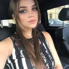 Profil utilisateur de Natalija