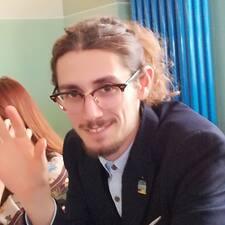 Alessandro Ulisse User Profile