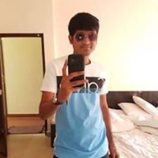 Profil utilisateur de Srinviasa