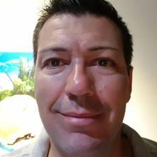 Profilo utente di Mathieu