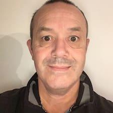 Yves-Marie User Profile