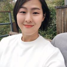 Profil korisnika 소윤