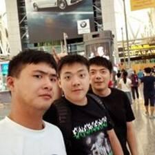 Perfil de l'usuari 观文