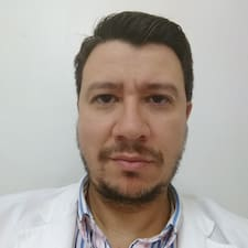 Nutzerprofil von Luis Adrián