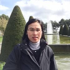 Profil utilisateur de Lan Huong