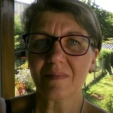 Fabienne님의 사용자 프로필