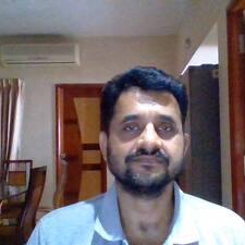 Mani User Profile