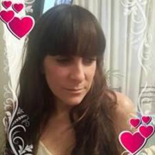Nutzerprofil von Maria Jose