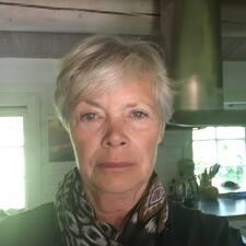 Profilo utente di Ann-Birthe