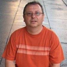 Mensur - Profil Użytkownika