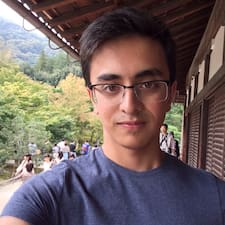 Viraj User Profile