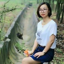 Profilo utente di 玲