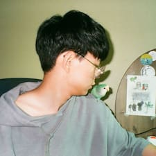 훈희 User Profile