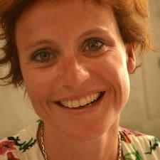 Katrien Brukerprofil