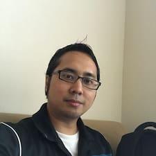 Profil utilisateur de Fnu