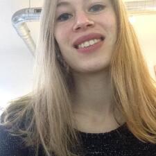 Profil utilisateur de Ditte