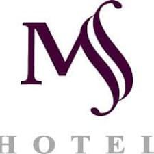 Nutzerprofil von Hotel Ms